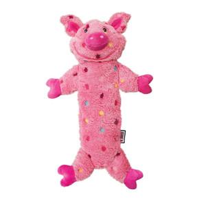 Kong Lo-Stuff Speckle Pig Lg