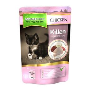 N:M Kitten 100G