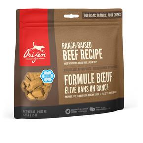 ORIJEN Freeze-Dried Treats Beef 42.5G