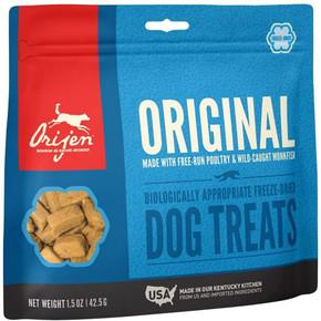 ORIJEN Freeze-Dried Treats Original 42.5G