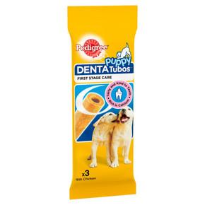 Pedigree Denta Tubos Puppy Treat