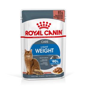 Royal Canin Pouch Cat Light
