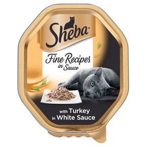 Sheba Foil Turkey Sauce 85G