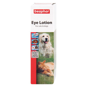 Sherleys Eye Lotion 50Ml