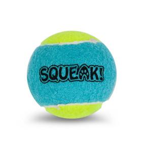 Sportspet Squeak Tennis Ball