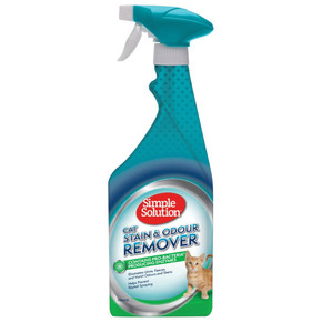 Stain&Odour Remvr Cat 750Ml