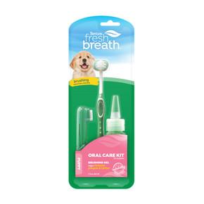 TropiClean Dog Dental Kit 59ml