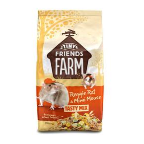 Supreme Tiny Friends Farm Reggie Rat 850G
