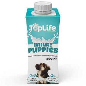 Top Life Puppy Milk 200Ml