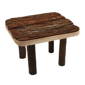 Wood Table Platform