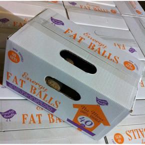 Tweets Fatballs 40 Pack