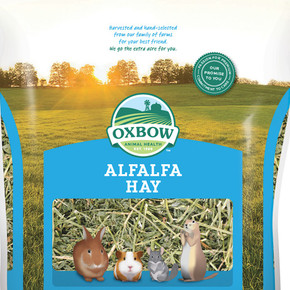 Oxbow Alfalfa 425G