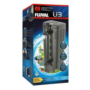 Fluval U3 Underwater Filter 600LPH (aquariums 90-150L)