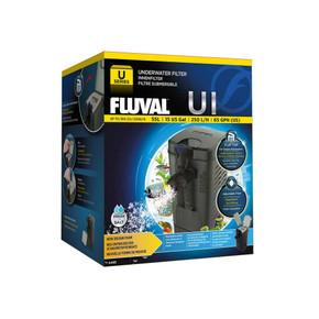 Fluval U1 Underwater Filter 250LPH (aquariums up to 55L)