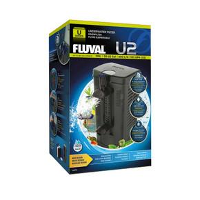 Fluval U2 Underwater Filter 400LPH (aquariums 45-110L)