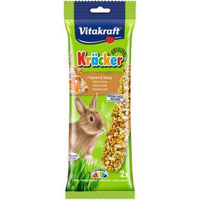 Vtk Kracker Rabbit P/Corn2Pack