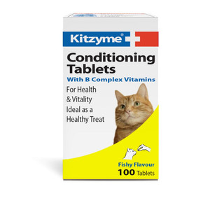 Kitzyme Conditioning Tab300S