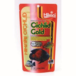 Hikari Cichlid Gold Large 250g
