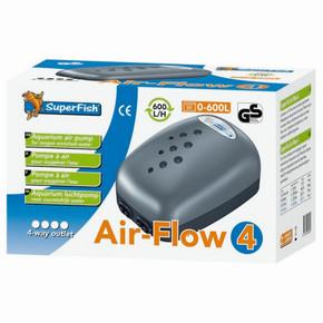 SuperFish Air-Flow 4 Way