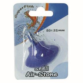 SuperFish Airstone Shell Model