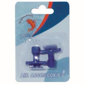 SuperFish Airvalve Blister (2Pcs)