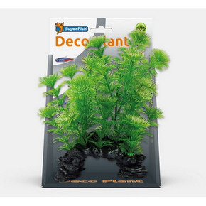 SuperFish Deco Plant S Cabomba