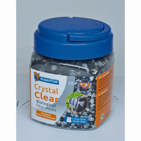 SuperFish Filter Crystal Clear 500ml