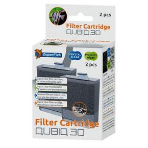SuperFish QubiQ 30 Cartridge