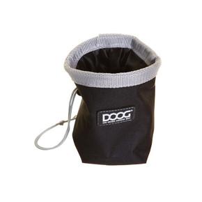 DOOG Treat pouch black Mini