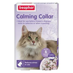 Beaphar Calming Cat Collar 35cm