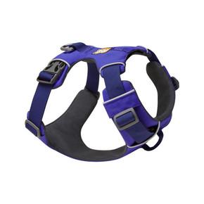 Ruffwear Front Range Harness Huckleberry Blue