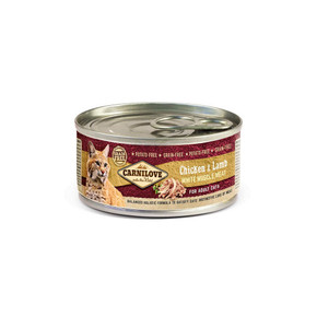 Carnilove Cat Chicken and Lamb 100g