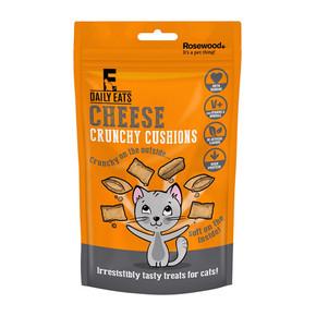 Rw Crunchy Cheese Cushion60G