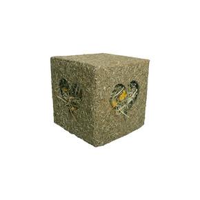 Rw I Love Hay Cube Large