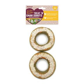 Rw Treat&Gnaw Donuts 2Pc