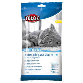 Trixie Litter Tray Liner Lge