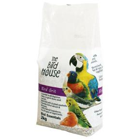 Happy Pet Calcium Bird Grit 2kg