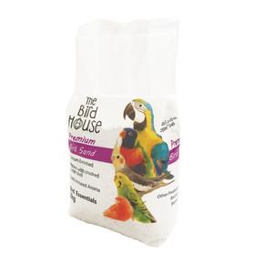 Happy Pet Premium Bird Sand 2kg