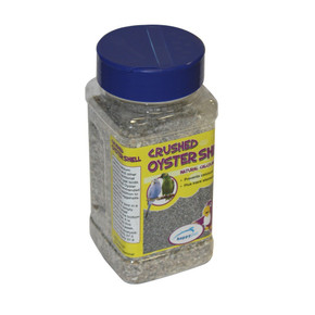 Happy Pet Crushed Oyster Shell 460g