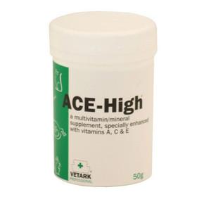 Vetark ace-high vitamin 50g