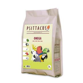 Psittacus omega 3kg