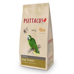 Psittacus high protein 800g