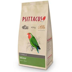 Psittacus minor 450g
