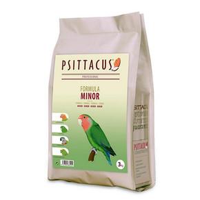 Psittacus minor 3kg