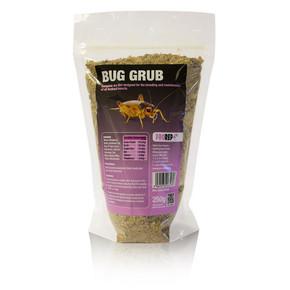 Bug grub insect food 250gm