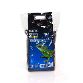 Pr bark chips fine 10 litre