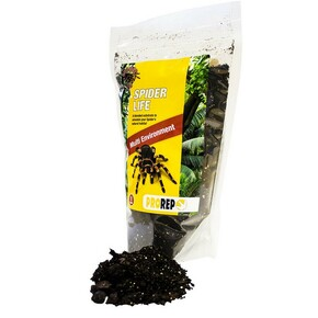 Pr spider life substrate 1lt