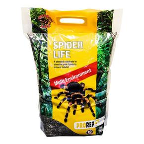 Pr spiderlife substrate 10lt
