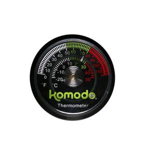 Komodo Reptile Dial Thermometer