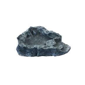 Komodo Dish Grey Small